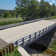 Myths: Modular Prefabricated Short-Span Steel Bridges Are Only Temporary Structures