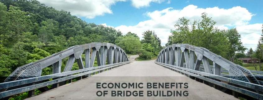 The Economic Benefits Of Bridge Building
