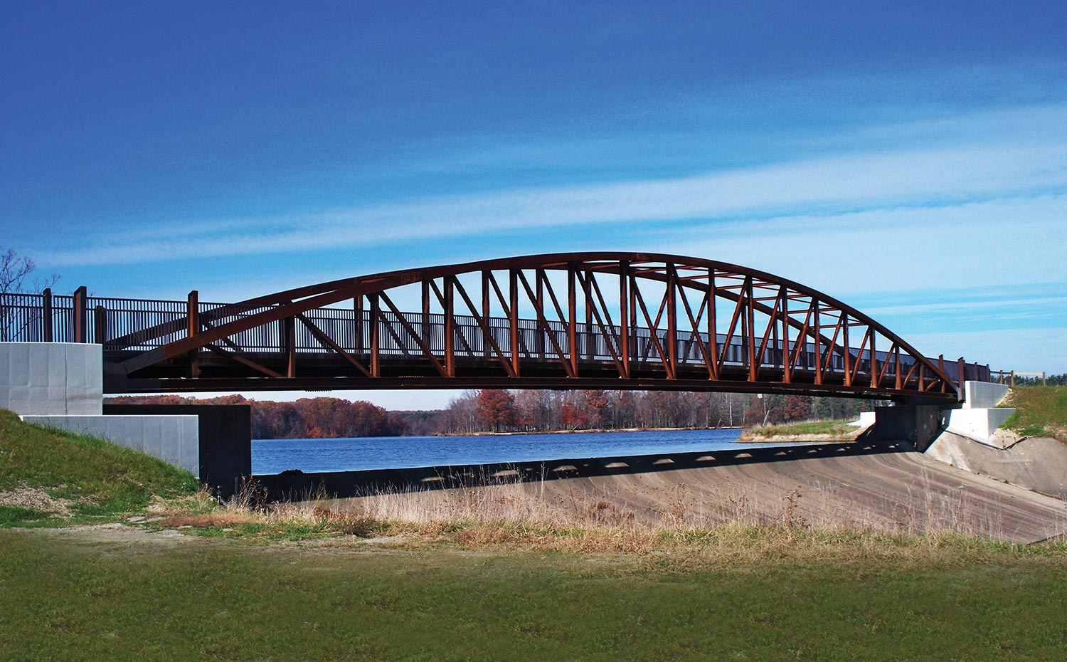 U.S. Bridge Seneca